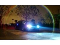 HID LIGHT XENON KIT SUPPLIED N FITTED CHEAPEST IN LEICESTER/NOTTINGHAM FROM £60 **1 Year Warranty**