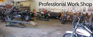 FAST QUICK REPAIRS Motorcycle Tires, Brakes, Oil Changes