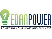 B2B Energy Telesales Role Edanpower