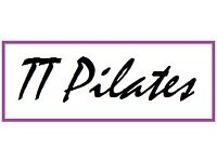 Mat Based Pilates Classes