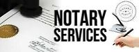 Cheap Notary Public from $5* please call or text@ 587-568-3303