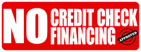 HAS YOUR CREDIT KEPT YOU FROM GETTING THE MONEY YOU NEED?