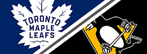 ★★Toronto Maple Leafs v. Pittsburgh Penguins★★SAT Feb 2 7PM