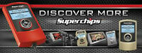 Superchips Automotive Performance Tuners