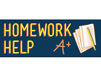 Homework help by experts!