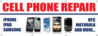 Cellphone repair starts from $30