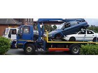 Scarp cars & vans