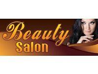 Busy City Centre Shop to let/rent Beauty Salon/Hairdresser UNION ST/Market Street