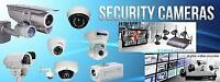 Video Surveillance and Home Theater System install/ Fix