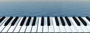 Summer Piano Lessons (a FREE TRIAL LESSON available)
