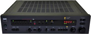 NAD 7100 STEREO RECEIVER