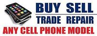 BUY USED OR BROKEN PHONE/LAPTOP FOR CASH