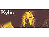 2 x Kylie Minogue Standing Tickets, Golden Tour Bournemouth BIC September 22nd 2018