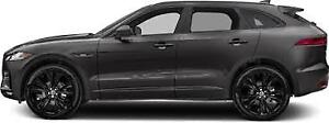 **** 2017 JAGUAR FPACE RSPORT *** or lease take over $1194