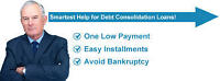 Be Financially Free; Consolidate Your Debt!