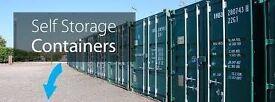 self storage cheap secure onsite parking £50 per week located Bordelsey Green b9 4SU