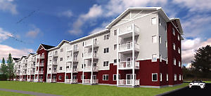 Quiet Brand New 2020 Apartments