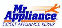 Appliance Service Technician