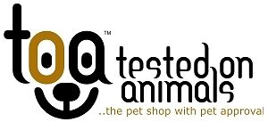 Tested on Animals1