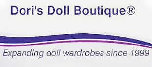 Dori's Doll Boutique