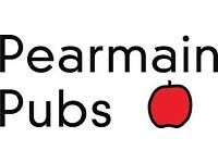 Head Chef - Pearmain pubs in Surrey -Salary package up to £42,000