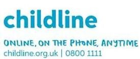 ChildLine Volunteer E Mail Counsellor