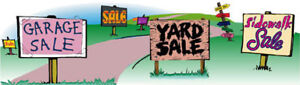 HUGE Garage Sale- 352 Archdekin Drive, Brampton