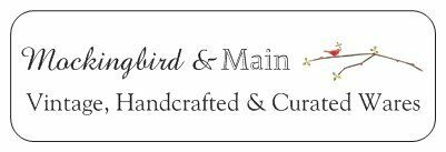 Mockingbird & Main