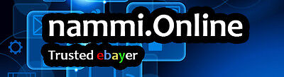 Welcome to nammi.Online