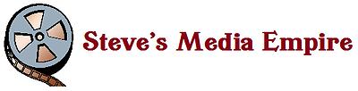 Steve's Media Empire