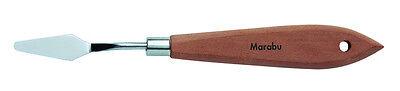 Malmesser Marabu Klinge Spitz 3,5 Cm  In Profiqualität für Tolle Reliefeffekte
