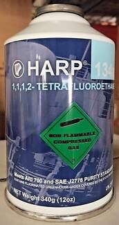 HARP R134a Automotive A/C Air Conditioning Refrigerant $64.95 ea