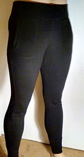 NEW 90 Degree by Reflex Women's Lounging Jogger Pants Size S
