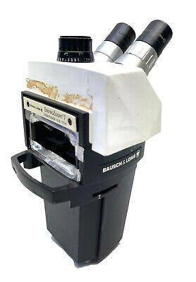 Bausch Lomb Stereozoom 7 1.0x-7.0x Microscope Head