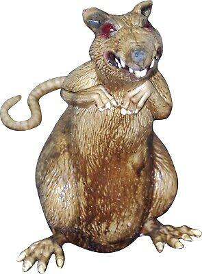 Rat Halloween Costume (10