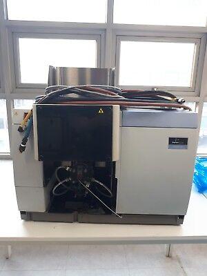 Perkinelmer Aa Atomic Absorption Spectroscopy Aas Aanlyst 400