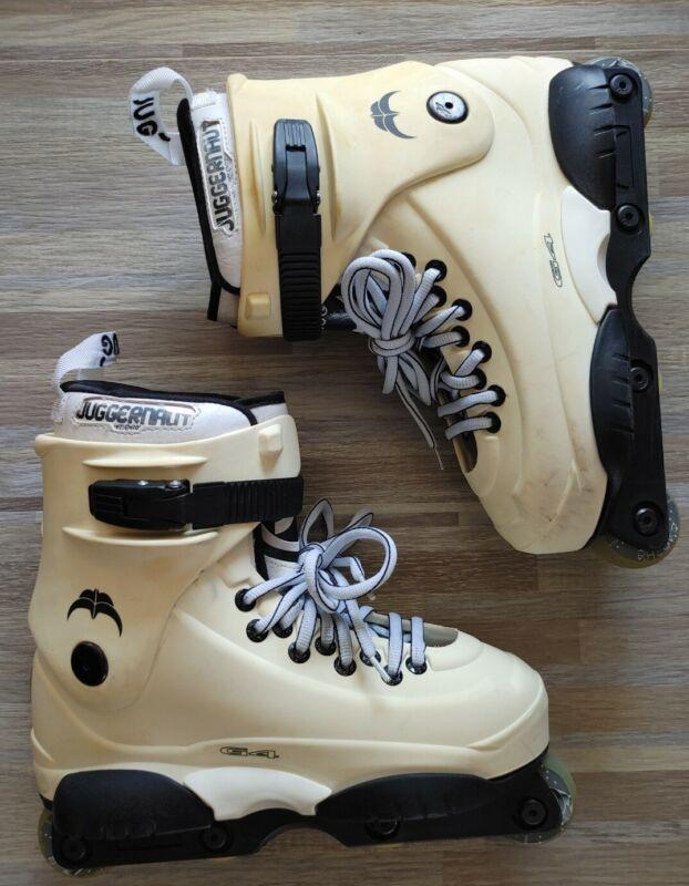 Razors Geneseys (G-4) Aggressive Inline Skates Men