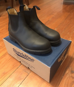 "Blundstone ""the Winter"" Waterproof Thermal Boots - 6 aus, 7M, 9W"