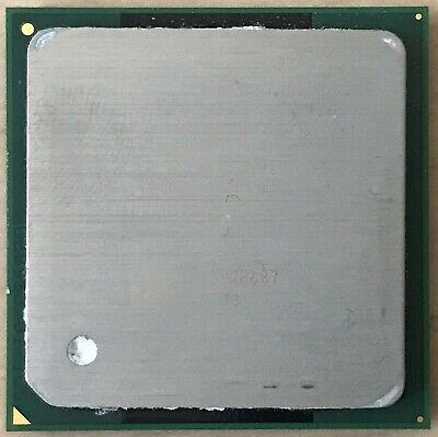Intel Single (Intel Celeron 2.50ghz SL6ZY CPU Socket 478 Single Core)