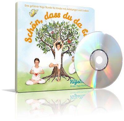 Schön, Dass Du Da Bist Von L. Oostendorp, P. Stegmüller (cd) Farblos von
