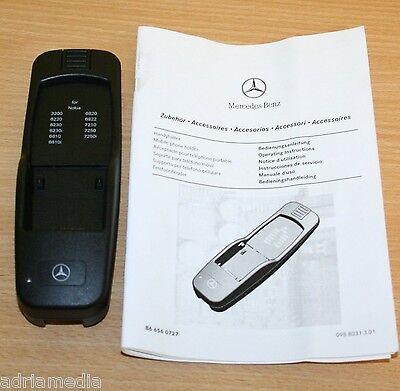 Mercedes Nokia Halter 3200 6230 Sprinter Vito Viano Vaneo Actros Atego B66560727
