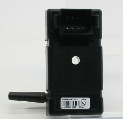 Harley 2008-2013 Power Lock Receiver Module 76524-08