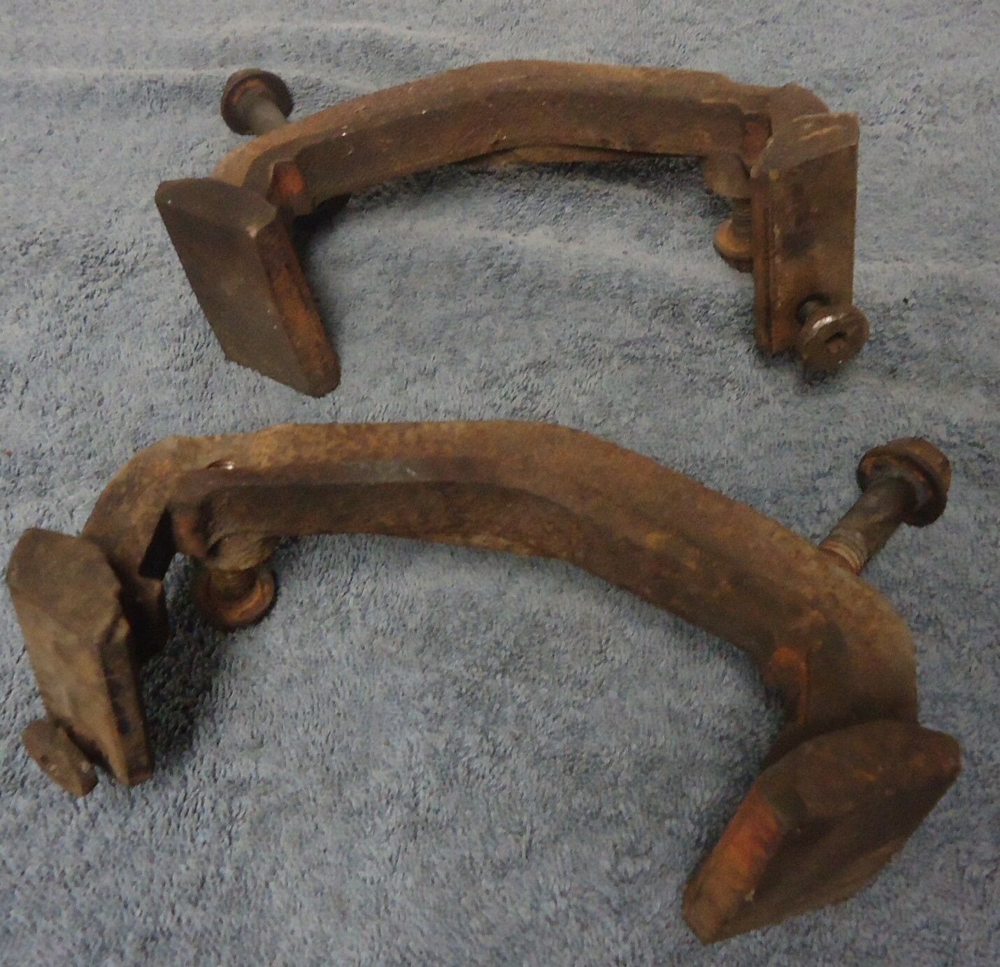 Used Shelby Brakes & Brake Parts for Sale - Page 8