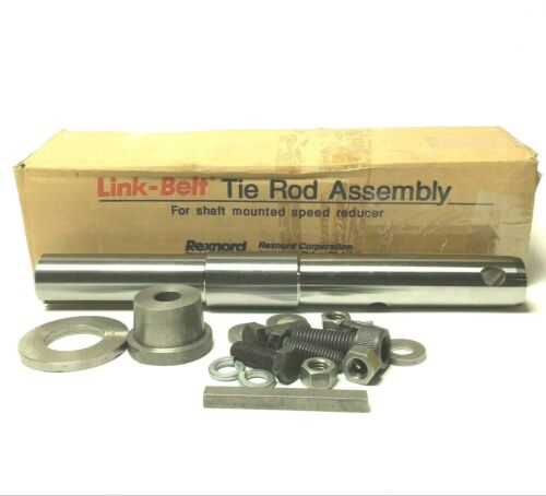 NEW REXNORD 1473Z364-A LINK-BELT SHAFT-MOUNTED SPEED REDUCER TIE-ROD FC-107