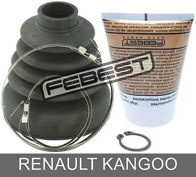 Boot Inner Cv Joint Kit 77.4X100X25 For Renault Kangoo (2008-) for sale  Shipping to Canada