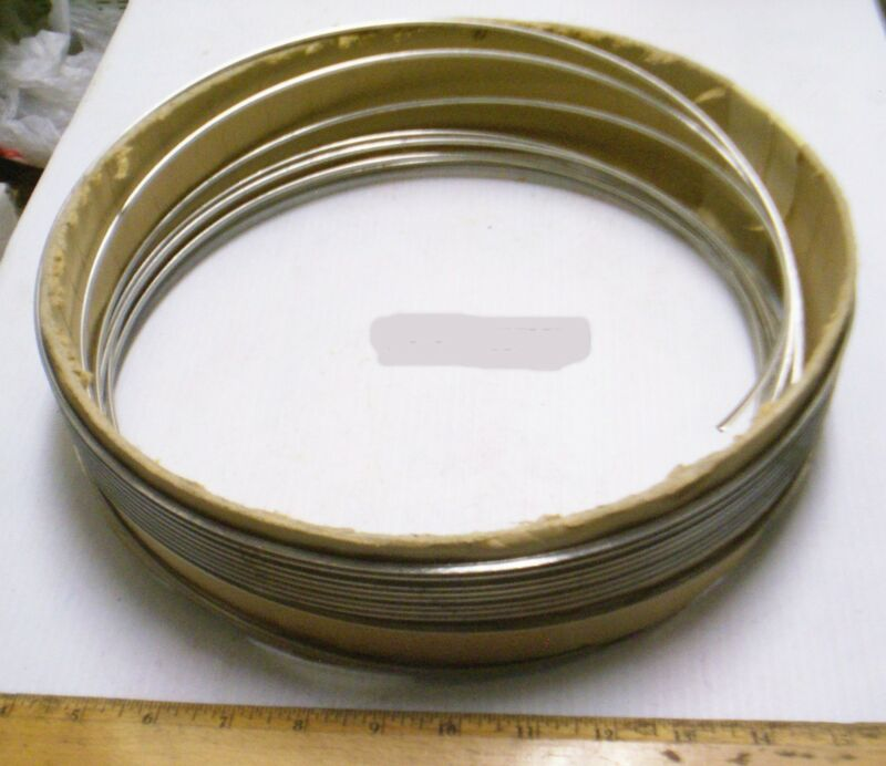 Arcos Filler Metals - E B Coiled Welding Insert - P/N: MIL-I-23413 (NOS)