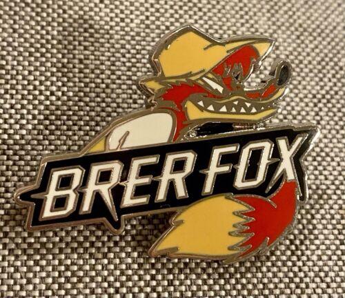 Disney Pin 127846 Fantasyland Football Mystery Pack - Brer Fox