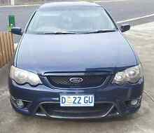 2003 ford futura sale or swap Montrose Glenorchy Area Preview