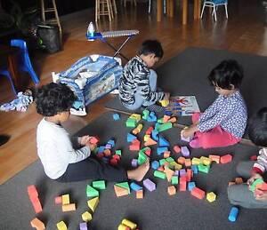 Family Day Care in Bonner Bonner Gungahlin Area Preview