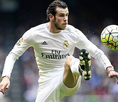 Mit Wales bei der Europameisterschaft: Gareth Bale. (Bild: imago)